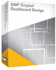 SAP Crystal Dashboard Design (Multilingual) (Win)