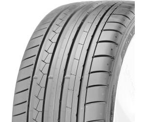 DUNLOP SP SPORT MAXX GT 275//30 r20 97y XL Dsst Runflat 5,0 mm 2017 pneus d/'été