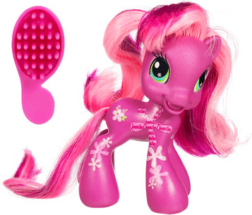 My Little Pony Freunde Sortiment (92299)