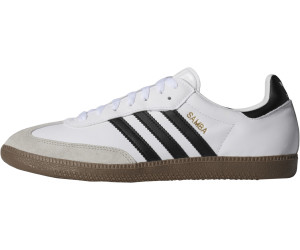 154b402af92fbd Adidas Samba white black gum ab 73