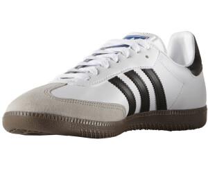 promo code promo codes casual shoes Adidas Samba white/black/gum ab 69,95 € | Preisvergleich bei ...