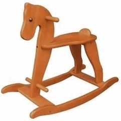 I´m Toy Holz-Schaukelpferd nostalgisch (39820)