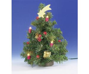 kahlert licht weihnachtsbaum mit 4 birnchen ab 13 46. Black Bedroom Furniture Sets. Home Design Ideas