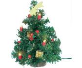 Weihnachtsbaum Fertig Dekoriert Kaufen.Weihnachtsbaum Geschmückt Preisvergleich Günstig Bei Idealo Kaufen
