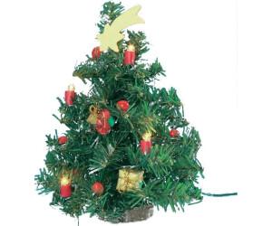kahlert licht weihnachtsbaum mit 4 birnchen ab 11 59. Black Bedroom Furniture Sets. Home Design Ideas