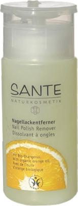 Sante Nagellackentferner (100 ml)