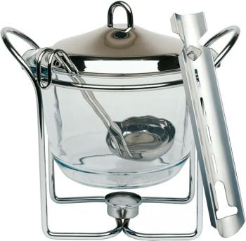 APS Germany Hot Pot Feuerzangenbowle mit Zange ab 23,99