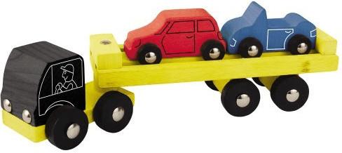 Heros Autotransporter 3-tlg. (27842)