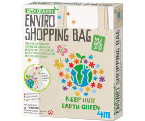 4M Enviro Shopping Bag (00-04579)