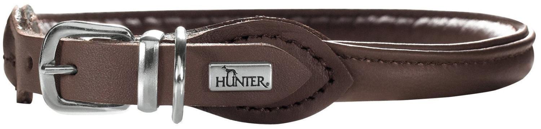 Image of Hunter Round&Soft dog collar (8 mm / 38-42 cm)