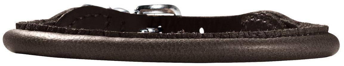 Image of Hunter Round&Soft dog collar (10 mm / 41-46 cm)