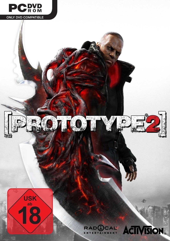 Prototype 2 (PC)