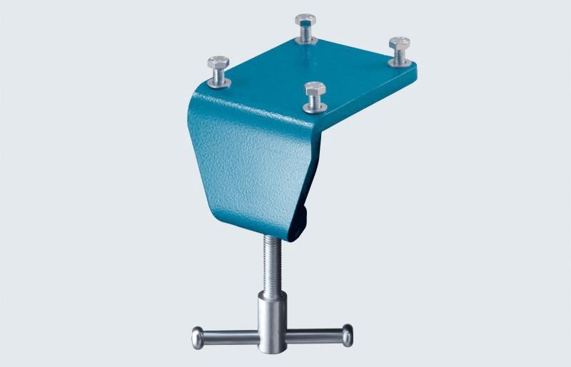 HEUER Tischklammer 100 mm (119 100)