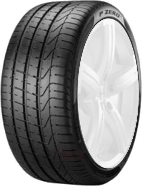 Pirelli P Zero 245/50 R18 100Y Run Flat