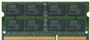Image of Mushkin Apple 4GB So-DIMM DDR3 PC3-8500 CL7 (976647A)