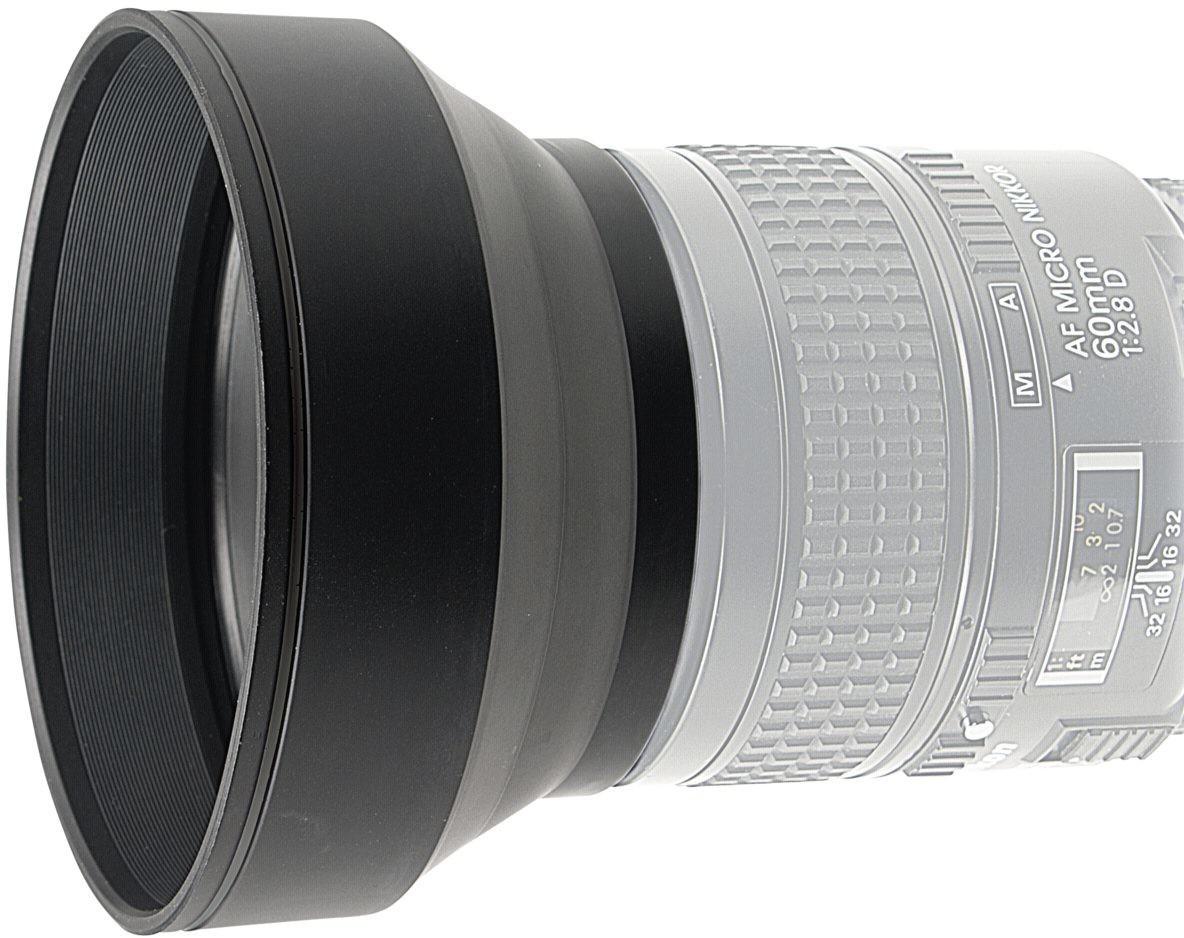 Image of Kaiser 3-in-1 72mm Lens Hood