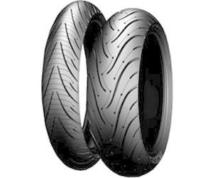 Michelin Pilot Road 3 180/55 ZR17 73W au meilleur prix sur idealo.fr