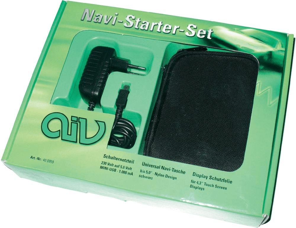 AIV Navi Starter Set