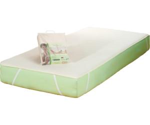 frankenstolz molton matratzen schutz auflage 180x200 cm ab 24 95 preisvergleich bei. Black Bedroom Furniture Sets. Home Design Ideas