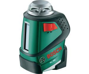 Bosch PLL 360 (mit Universalhalterung)
