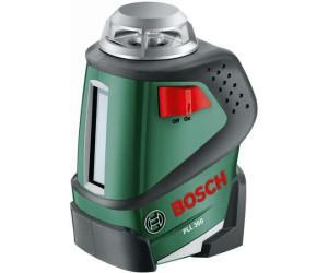 Laser Entfernungsmesser Linienlaser : Bosch pll 360 ab 99 u20ac preisvergleich bei idealo.de
