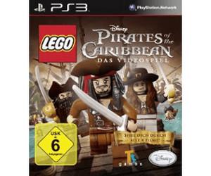 Lego Pirates Of The Caribbean Ab 1879 Preisvergleich Bei Idealode