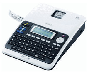 Brother P-touch 2030VP