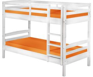 link lit superpos rick 90 x 190 au meilleur prix sur. Black Bedroom Furniture Sets. Home Design Ideas