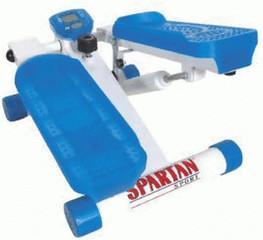 Spartan Mini Stepper Digital