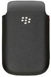 Image of BlackBerry Custodia Pelle (BlackBerry Torch 9800)
