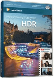 video2brain Praxistraining Fotografie: HDR (DE)...