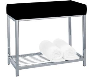 decor walther dw 77 sitzbank mit ablage ab 629 82 preisvergleich bei. Black Bedroom Furniture Sets. Home Design Ideas