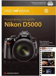 video2brain Praxistraining Fotografie: Nikon D5...