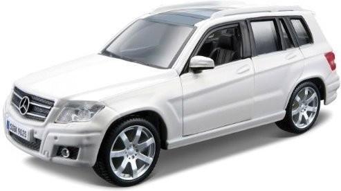 BBurago Mercedes-Benz GLK (43016)