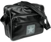 Converse Blocklogo PU Shoulder Bag (90315) a4398ac80ebe2