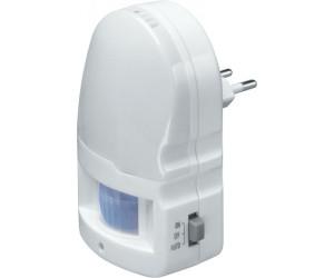 pentatech automatisches led nachtlicht mit bewegungsmelder an 02 ab 11 85 preisvergleich bei. Black Bedroom Furniture Sets. Home Design Ideas
