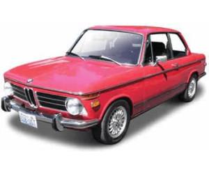 BBurago BMW 2002 tii (43202)