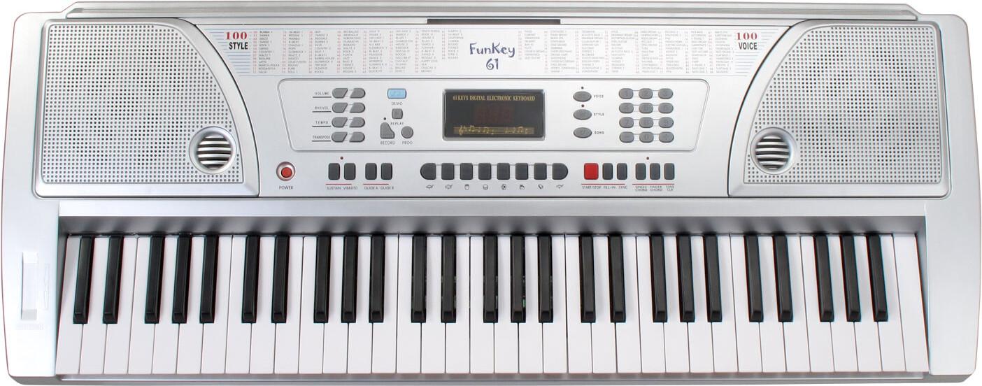 Image of Funkey 61