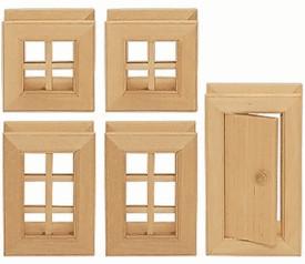 Varis Windows + Doors I