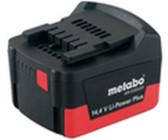 Akku-King Akku kompatibel mit Metabo 6.25467 3000mAh für Metabo BS 14.4 6.25467