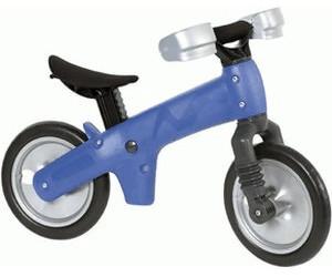 Image of Bellelli B-Bip Kids Balance Bike Blue