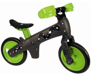 Image of Bellelli B-Bip Kids Balance Bike Green