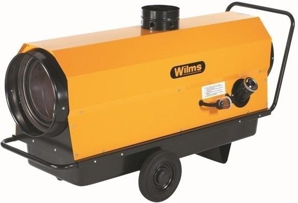 Wilms BV 135