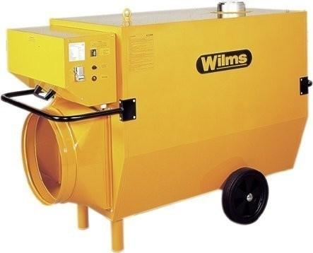 Wilms BV 185