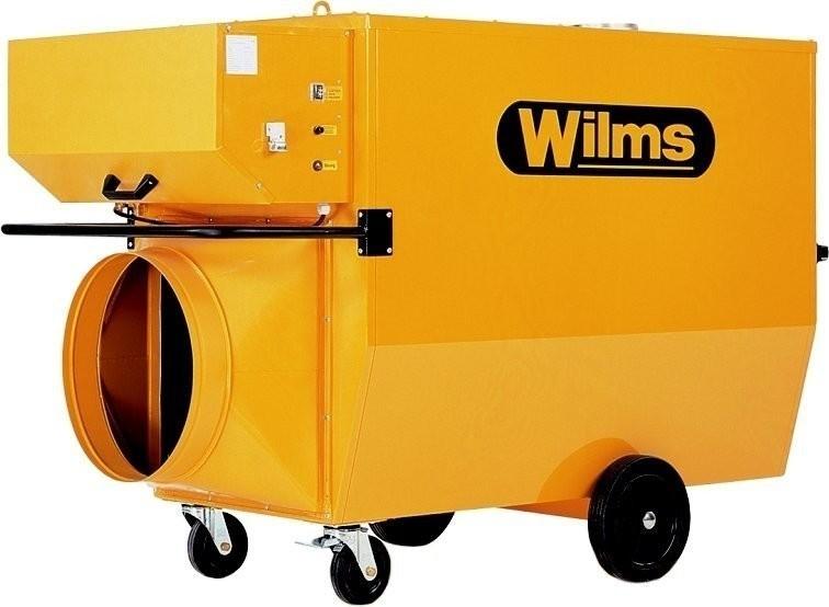 Wilms BV 385