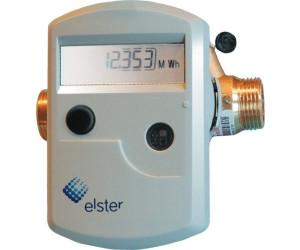 Elster Wärmezähler F90S