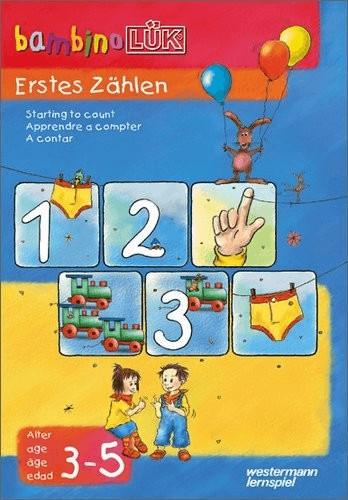 Westermann bambinoLÜK Erstes Zählen
