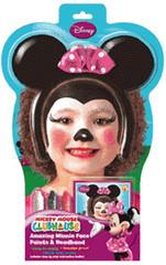 Rubie´s Minnie Maus Schminkset