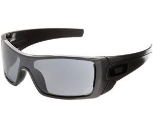 Oakley Batwolf OO 9101-05 (granite black iridium polarized) au ... 1124e714d669