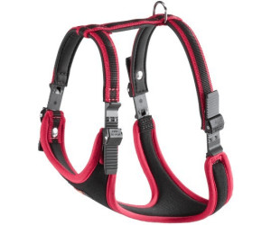 Ferplast Ergocomfort Nylon Padded Dog Harness Medium